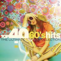 Top 40 - 60's Hits (2CD)