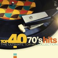 Top 40 - 70's Hits (2CD)