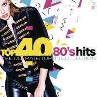 Top 40 - 80's Hits (2CD)