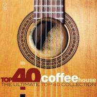 Top 40 - Coffee House (2CD)