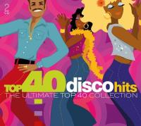 Top 40 - Disco Hits (2CD)