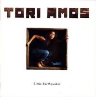 Amos, Tori - Little Earthquakes (cover)
