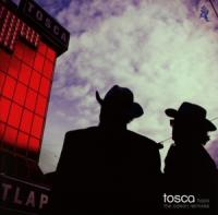 Tosca - Tlapa (The Odeon Remixes) (cover)