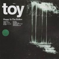 Toy - Happy In The Hollow (Blue Vinyl) (LP)