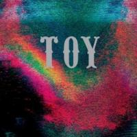 Toy - Toy (cover)