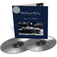 Tragically Hip - Day For Night (Silver Vinyl) (2LP)