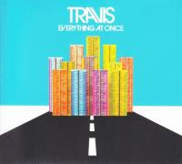 Travis - Everything At Once (CD+DVD)