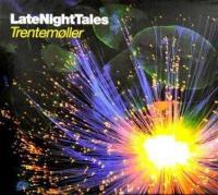 Trentemoller - Late Night Tales (cover)