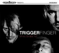 Triggerfinger - What Grabs Ya? (cover)