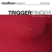 Triggerfinger - What Grabs Ya (cover)