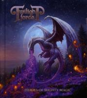 Twilight Force - Heroes Of Mighty Magic (2CD)