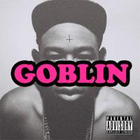 Tyler, The Creator - Goblin (Deluxe) (cover)