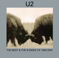 U2 - Best of 1990-2000 (2LP)