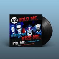 U2 - Hold Me, Thrill Me, Kiss Me, Kill Me (Black Friday 2018) (LP)