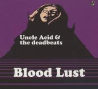 Uncle Acid & The Deadbeat - Blood Lust (Limited) (cover)