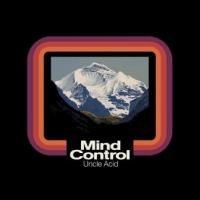 Uncle Acid & The Deadbeat - Mind Control (LP) (cover)