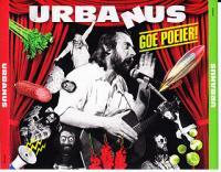 Urbanus - Goe Poeier (cover)