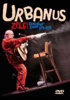 Urbanus - Zelf! Theater Toer 2013-2015 (DVD)