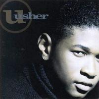 Usher - Usher (cover)