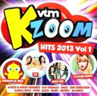 VTM Kzoom Hits 2013/1 (cover)