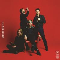 Vaccines - English Graffiti (Deluxe)