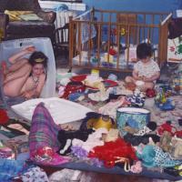 Van Etten, Sharon - Remind Me Tomorrow (Clear Blue) (LP)