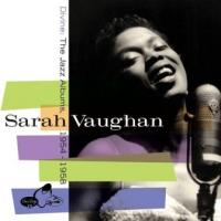 Vaughan, Sarah - Divine (1954-1958) (Limited) (4CD) (cover)