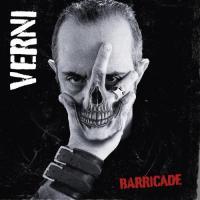 Verni - Barricade (White Vinyl) (LP)