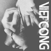Viet Cong - Viet Cong (LP)