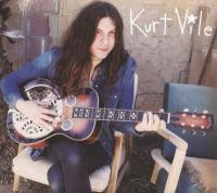 Vile, Kurt - B'lieve I'm Goin Down (Deluxe) (3LP)