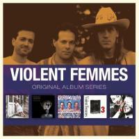 Violent Femmes - Original Album Series (5CD)
