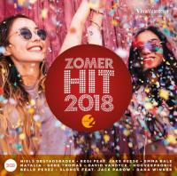 Viva Vlaanderen Presenteert De Radio 2 Zomerhit 2018 (2CD)