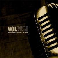 Volbeat - The Strength / The Sound / The Songs (LP) (cover)