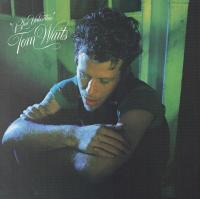 Waits, Tom - Blue Valentine (Transparent Blue Vinyl) (LP)