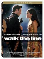 Movie - Walk The Line (cover)
