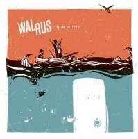 Walrus - Op De Valreep (cover)