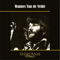 Velde, Wannes Van De - Integraal (20CD)