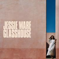Ware, Jessie - Glasshouse (LP)