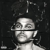 Weeknd - Beauty Behind The Madness (2LP)