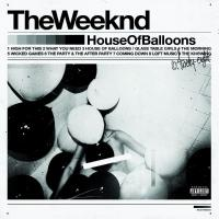 Weeknd - House Of Balloons (LP)
