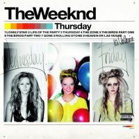 Weeknd - Thursday (LP)