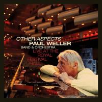 Weller, Paul - Other Aspects, Live At The Royal Festival Hall (3LP+DVD)