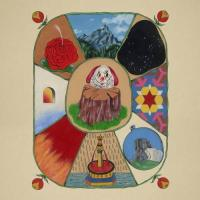 White Denim - Performance (Clear Vinyl) (LP)