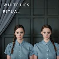 White Lies - Ritual (LP) (cover)