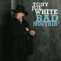 White, Tony Joe - Bad Mouthin' (White Vinyl) (2LP+Download)