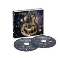 Whitesnake - Unzipped (2CD)
