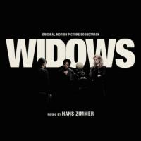 Widows (OST by Hans Zimmer) (LP)