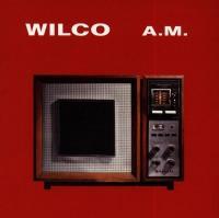 Wilco - A.M. (Deluxe) (LP)