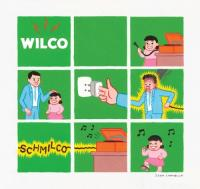 Wilco - Schmilco (Limited) (LP)