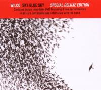 Wilco - Sky Blue Sky (Special Deluxe) (CD+DVD)